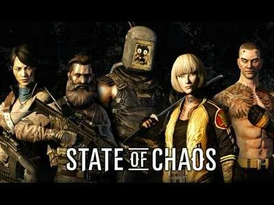 State of Chaos