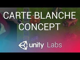 Unity's Carte Blanche [2016]