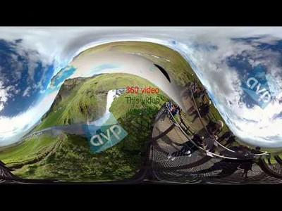 Videos 360 VR
