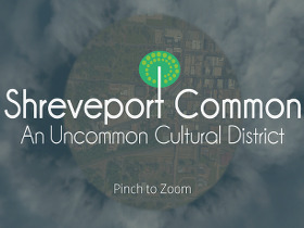 Shreveport Common