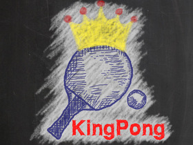 Game: KingPong 1.7b - Pre-release