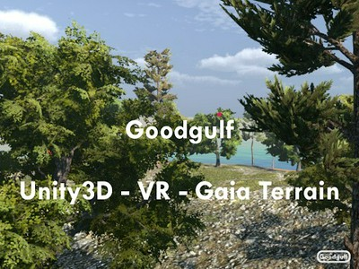 Goodgulf's Unity3D Channel