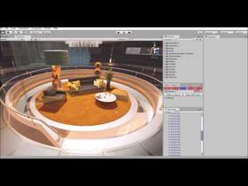 Editor Camera - Gamestrap