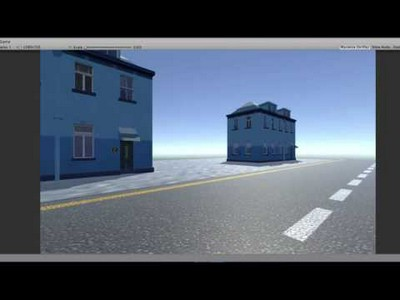 City Buildings Simulator