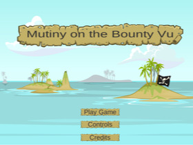 Mutiny On The Bounty Vu