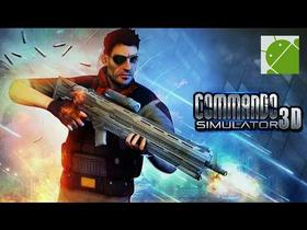 Commando Simulator