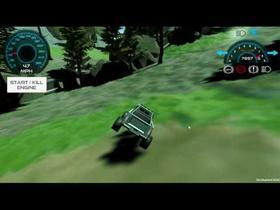 Insane Off-Road Racing