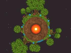 Planet Creator - LDJAM38