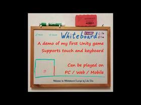Whiteboard Escape