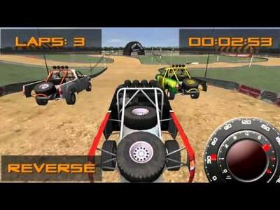 GameFit Racing