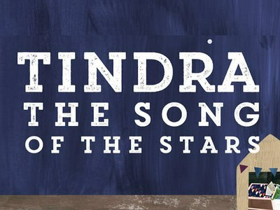 Tindra. The song of the stars.