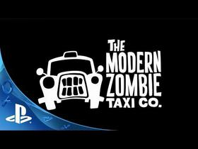 The Modern Zombie Taxi Co.